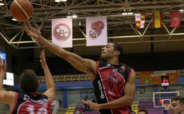 La pelea FIBA-Euroliga también perjudica al Carramimbre