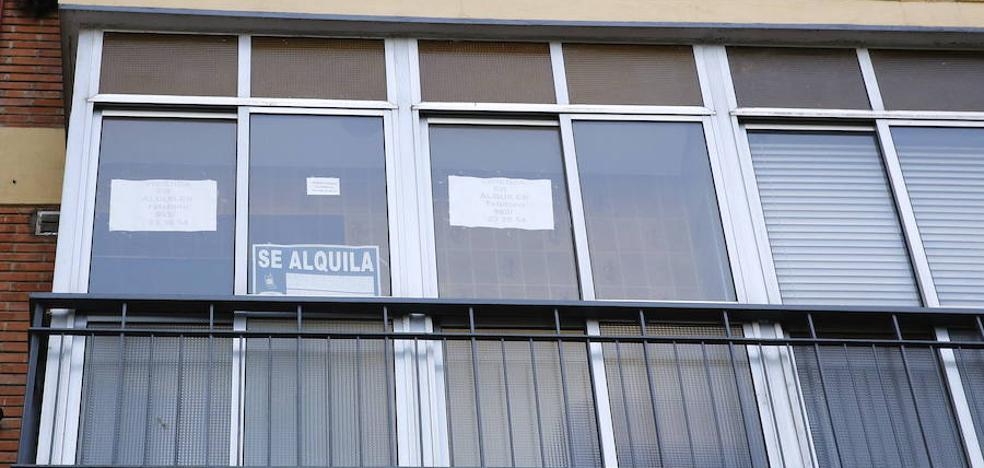 'Viva' realiza los sorteos para seleccionar arrendatarios de 213 viviendas, 76 de ellas de alquiler social