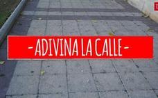 ¿Adivinas qué calle de Valladolid es?