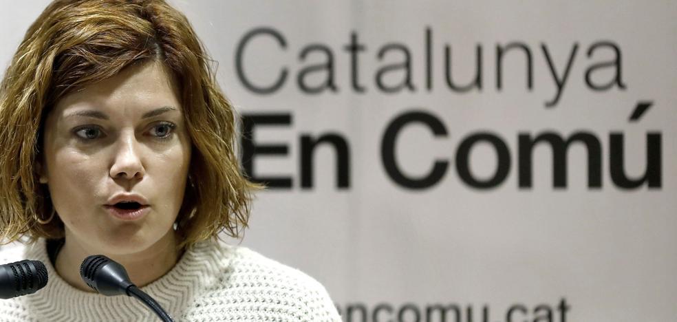 La militancia de Podem avala concurrir junto a Catalunya en Comú