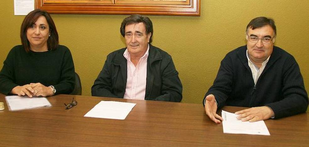 El PP de Cuéllar tilda de «populistas» las críticas del PSOE