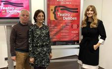 Las artes escénicas abren una nueva ventana con 'Teatro en el Delibes'