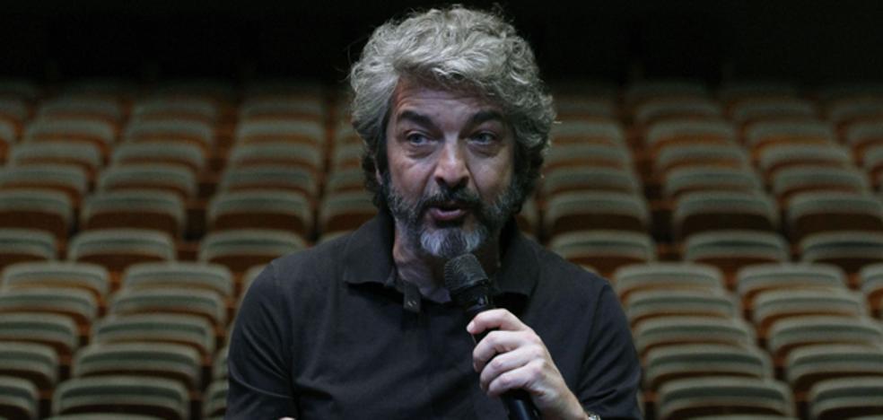 Ricardo Darín, protagonista del televisivo brindis de Navidad