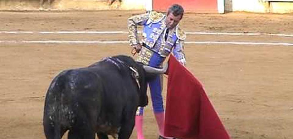 Fallece el torero Miguel Espinosa, 'Armillita'