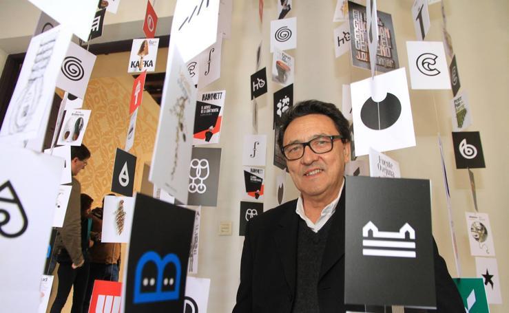 El Palacio Quintanar de Segovia acoge una exposición de Manuel Estrada