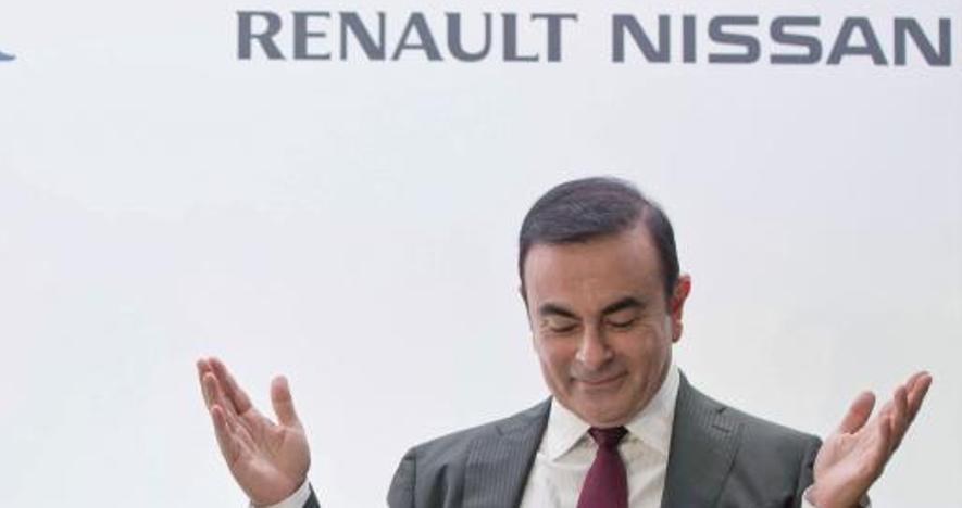 Nissan contribuye a los resultados de Renault con 469 millones en el tercer trimestre