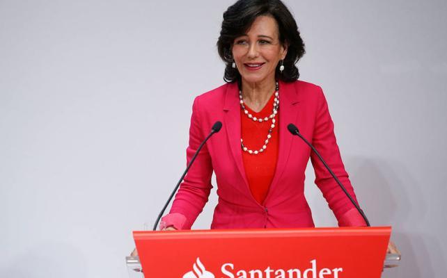 Santander propone un ajuste de plantilla de 1.580 trabajadores tras la integración del Popular