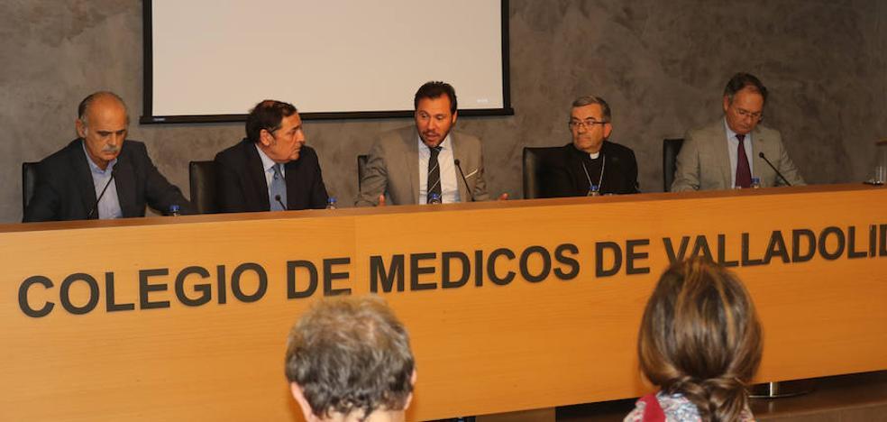 Descubre cómo fue el primer hospital que hubo en Valladolid