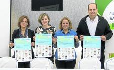 El Torneo Solidario Padel For arranca mañana con 140 inscritos