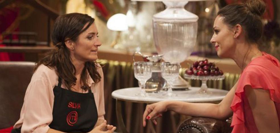 Silvia Abril 'desaparece' de 'Masterchef Celebrity'