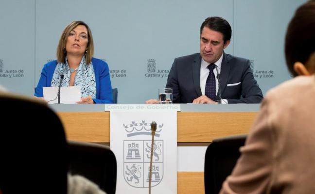 Castilla y León destina todos los ingresos de licencias de pesca en recuperar los ríos