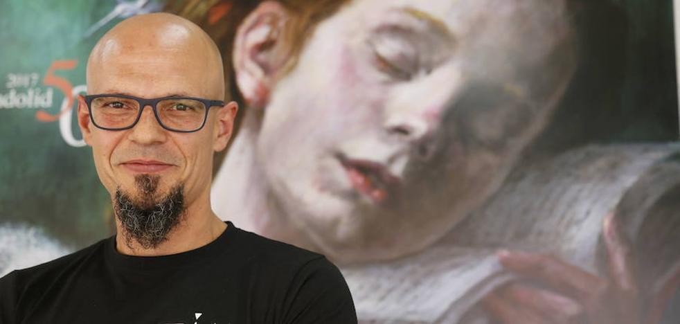 Pérez Gellida: «Me encantaría que Eduard Fernández fuera Carapocha y que Tosar hiciera de Sancho»