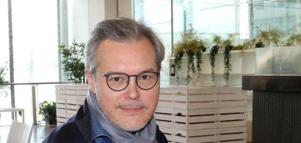Vadim Repin, un siberiano en el Miguel Delibes