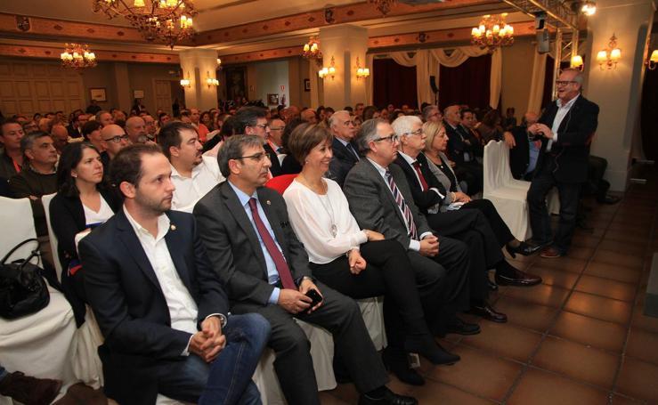 I Congreso Internacional de Alcaldes e Innovación en Segovia