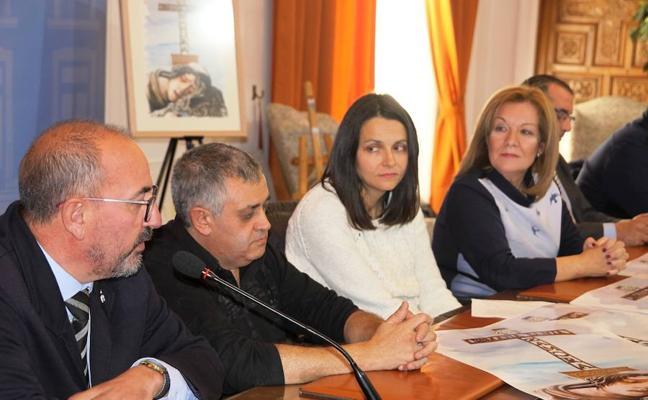 La Magdalena en 'El Retorno del Sepulcro' protagoniza el cartel de la Semana Santa de Zamora