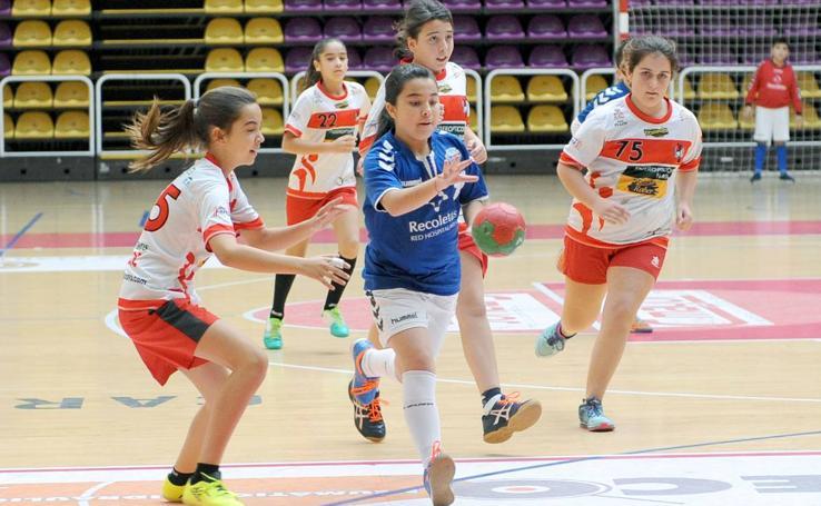 Deporte Base del 4 y 5 de noviembre. Valladolid