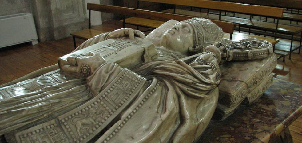 450 años de la muerte del obispo Pedro de la Gasca
