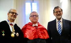 Rajoy agradece a Europa el apoyo a sus decisiones respecto a Cataluña y anima a participar en el 21-D
