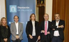 Palencia reconoce «por fin» a Jorge Manrique con un premio de poesía