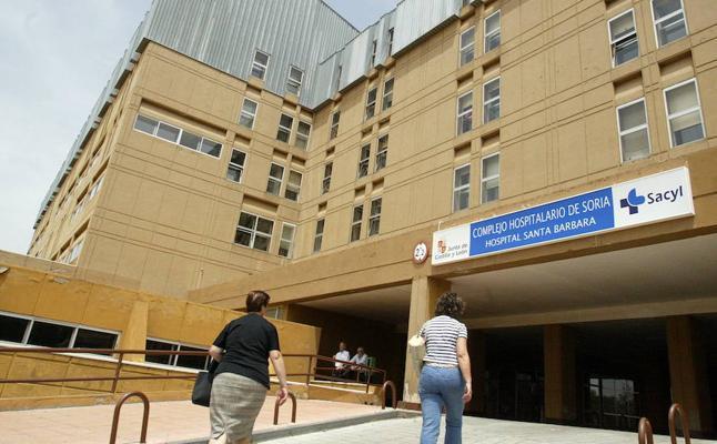 El Consejo de Gobierno da luz verde a la licitación de la segunda fase del Hospital Santa Bárbara