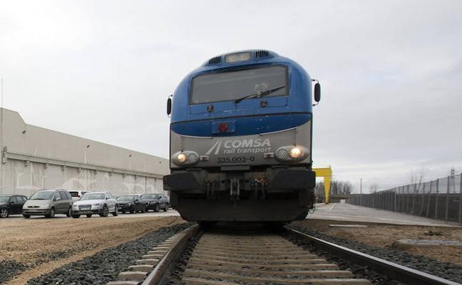 Podemos pide en el Congreso la reapertura de la línea Madrid-Aranda-Burgos