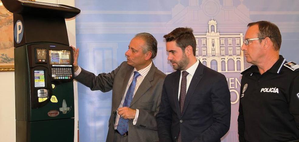 El nuevo servicio de la ORA en Zamora, en funcionamiento la próxima semana