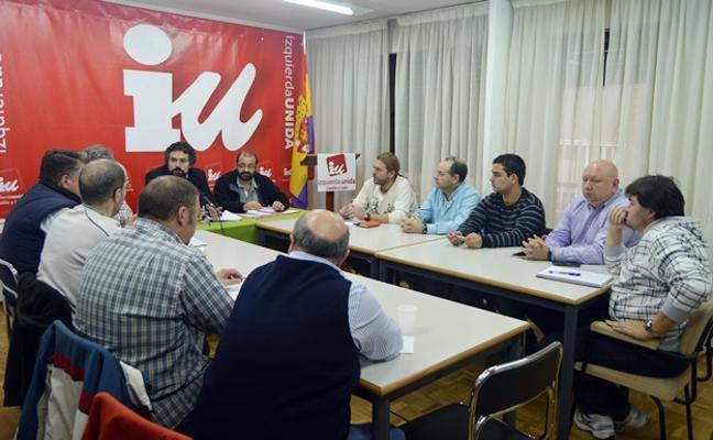Izquierda Unida acudirá a las Cortes con una PNL que garantice el porvenir de Ornua