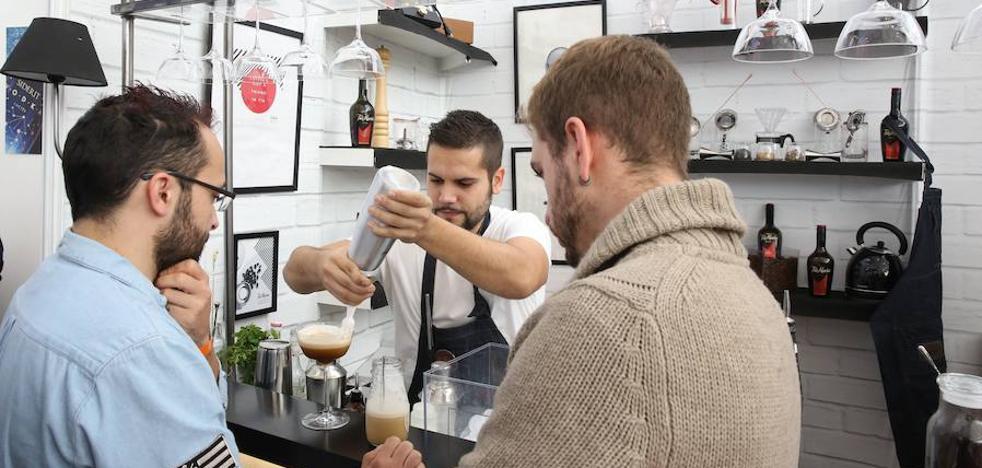22 bares de Valladolid competirán por el mejor cóctel