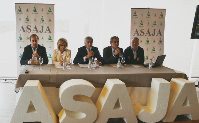 Piden «adelantarse al futuro» climático reforzando la bioseguridad en el sector agrícola