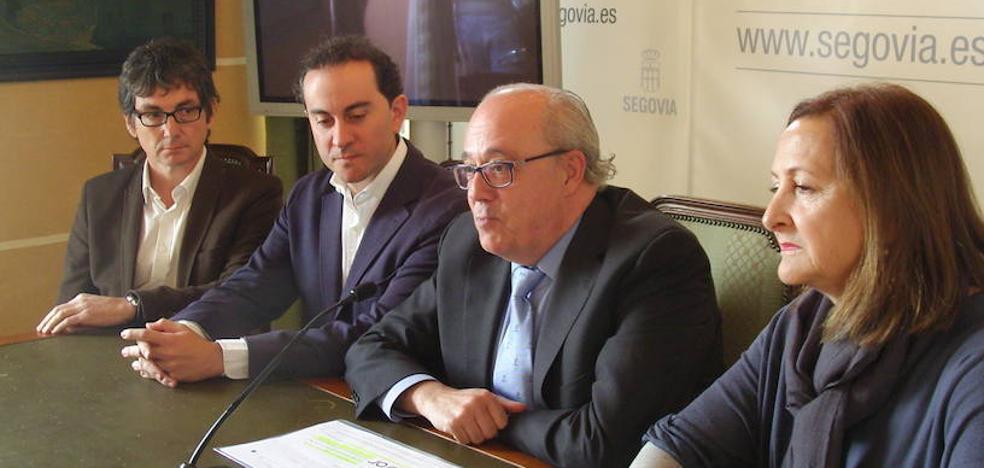 Doce granjas de Castilla y León optan a uno de los 45 Premios Porc d'Or