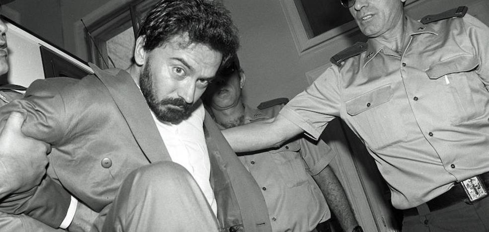 Valentín Tejero, asesino de Olga Sangrador y beneficiado por la doctrina Parot