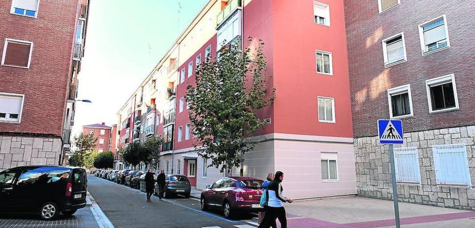 La Junta subvenciona la rehabilitación de 548 viviendas en Valladolid