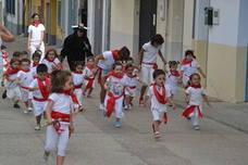 Ciudad Rodrigo triplica el número de bonificaciones de la escuela infantil