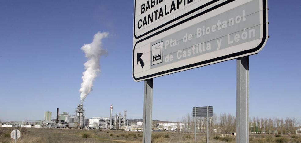 El PSOE logra la recuperación de los puestos de trabajo de la planta de bioetanol