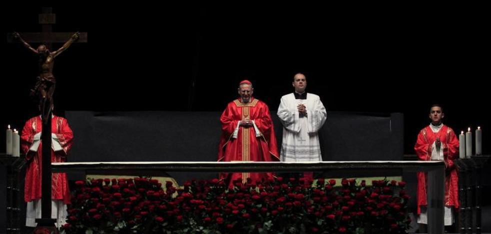 Ocho cardenales beatifican en Madrid a 60 mártires de la Guerra, entre ellos a tres vallisoletanos