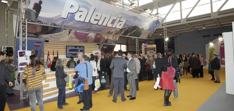 La ciudad volverá a participar en Intur bajo el paraguas de Palencia Turismo