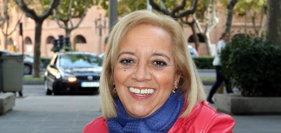 La Federación vecinal Conde Ansúrez estrena presidenta