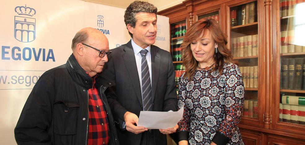 El movimiento vecinal de España debate en Segovia su situación actual
