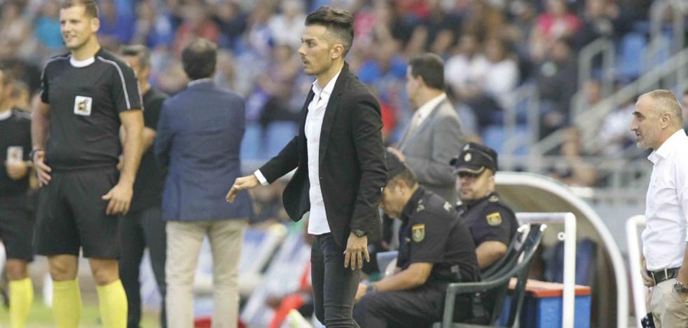 De La Barrera: «Hemos sido demasiado superiores para perder 2-0»