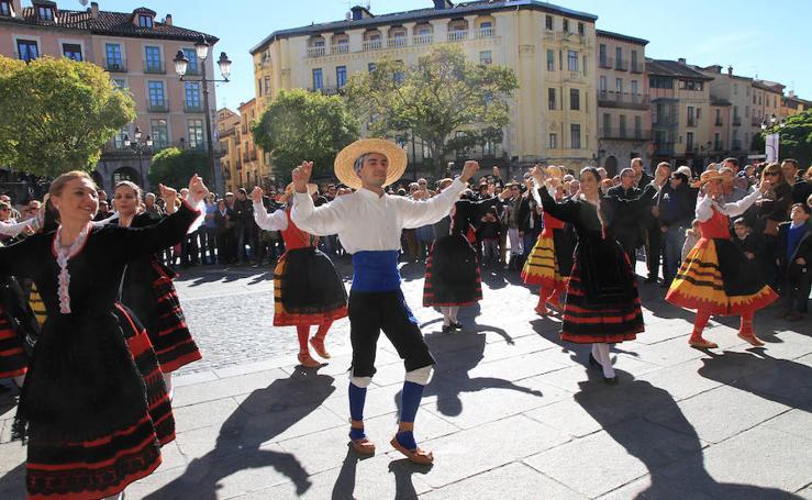 El movimiento vecinal celebra en Segovia su asamblea estatal