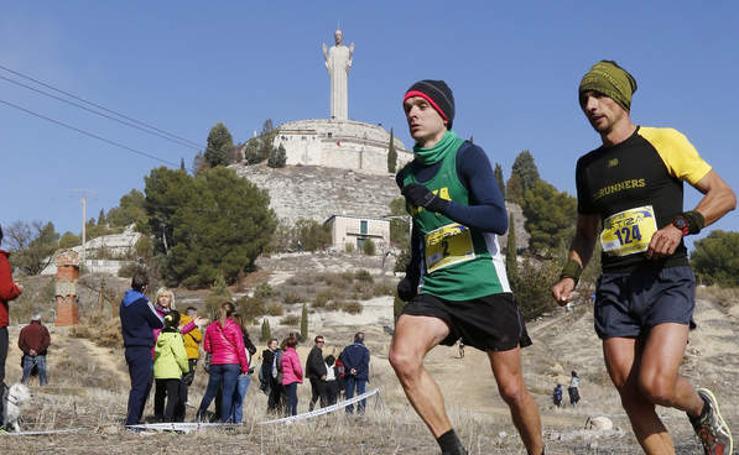 III Trail Los Tres Cerros, de Palencia