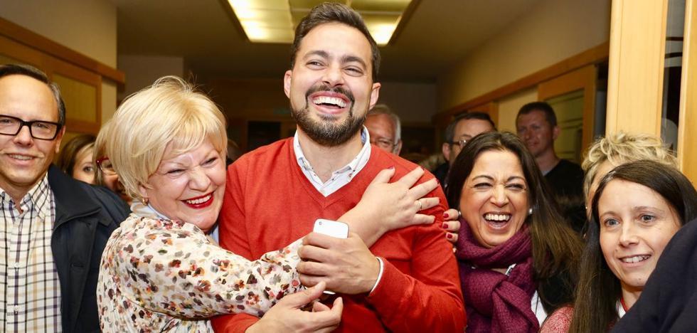 Moreno: «Presentamos un proyecto de unidad y cambio real, con un aire nuevo»