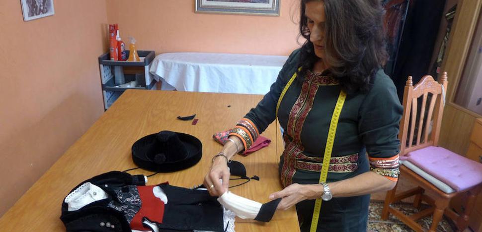El famoso 'niño meón' de Bruselas lucirá el traje de segoviano el día 15