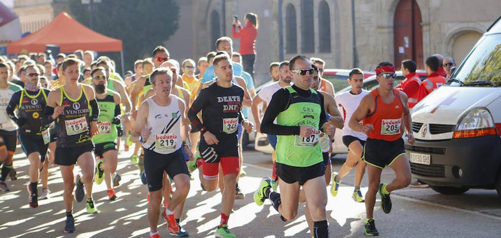 La Rodríguez Fabrés se consolida en Salamanca