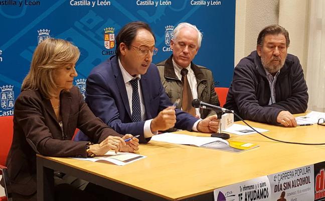 60 personas han sido atendidas este año por coma etílico en Palencia