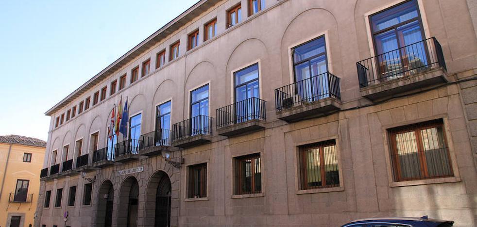 El juzgado de Segovia especializado en cláusulas suelo celebrará 75 vistas hasta final de año
