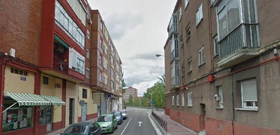 Detenidas dos personas en una operación antidroga en Valladolid capital