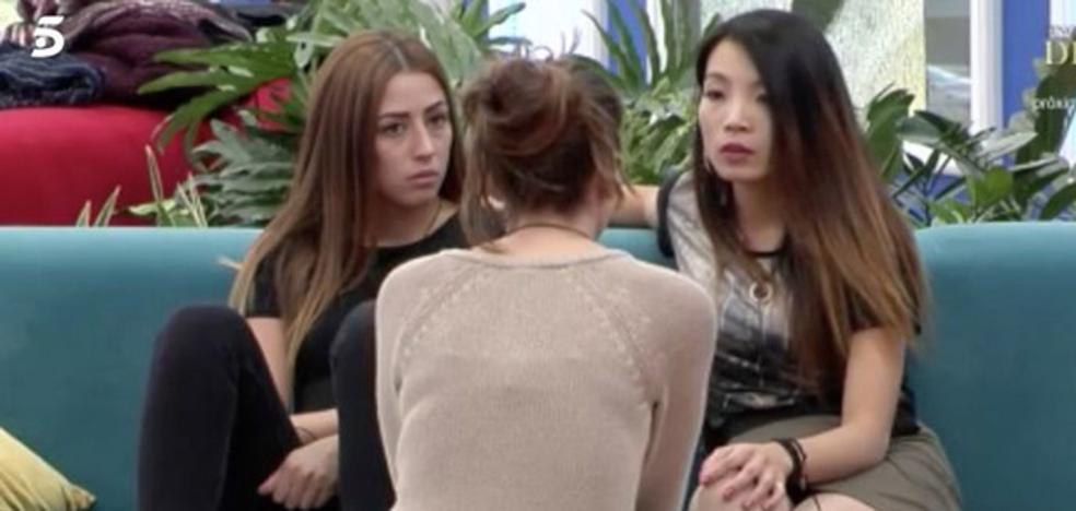 Los concursantes de 'GH' no soportan a YangYang