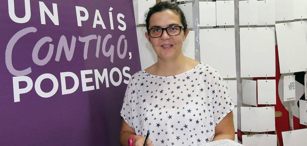 Podemos reclama el inicio de las obras del centro de salud de Nueva Segovia