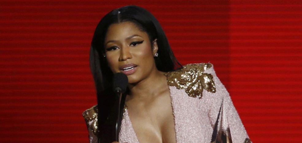 El hermano de Nicki Minaj, culpable de violar a su hijastra de 11 años
